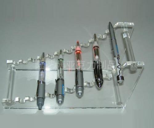 有机玻璃笔架