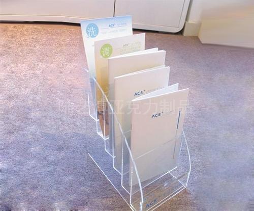 广西有机玻璃展示架