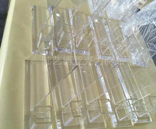 有机玻璃文具架
